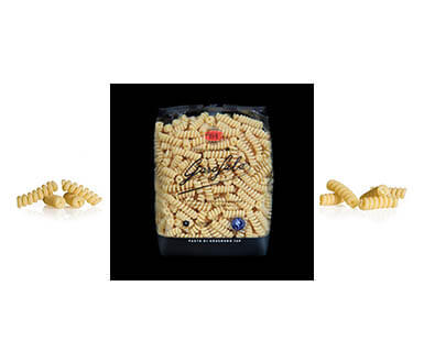 Pasta Garofalo - N° 64 Fusilli Bucati Corti