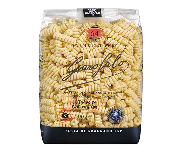 Pasta Garofalo - Fusilli Bucati Corti