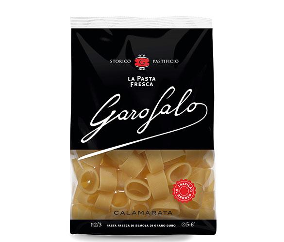 Pasta Garofalo - Calamarata