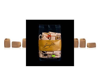 Pasta Garofalo - N° 5-20  Schiaffoni Integrali