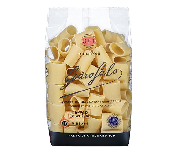 Pasta Garofalo - Schiaffoni