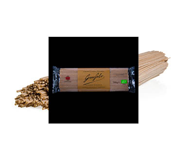 Pasta Garofalo - N° 5-43  Spaghetti alla chitarra integrali