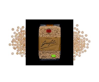 Pasta Garofalo - N° 5-103  Stelline Integrali