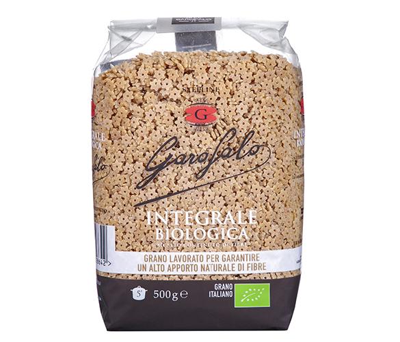 Pasta Garofalo - Stelline Integrali
