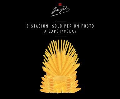 Pasta Garofalo - Seguici su Instagram