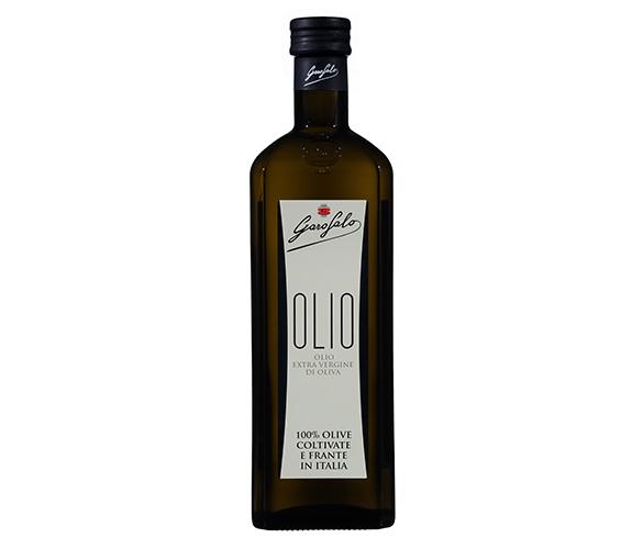 Pasta Garofalo - Olio Extra Vergine di Oliva 100% Italiano