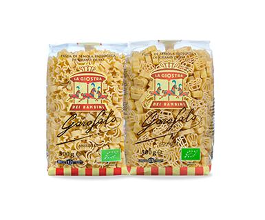 Pasta Garofalo - La Giostra dei Bambini