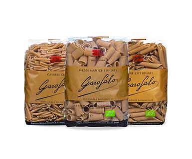 Pasta Garofalo - Pasta Integrale Biologica