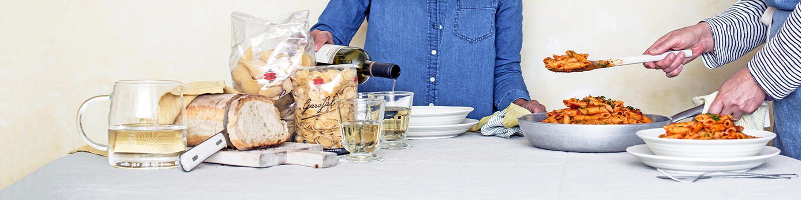 Pasta Garofalo - La Bontà Svelata
