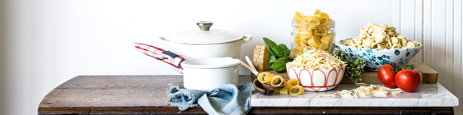 Pasta Garofalo - Pasta Fresca Trafilata