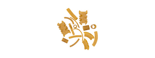 Pasta Garofalo - Pasta Mista Integrale