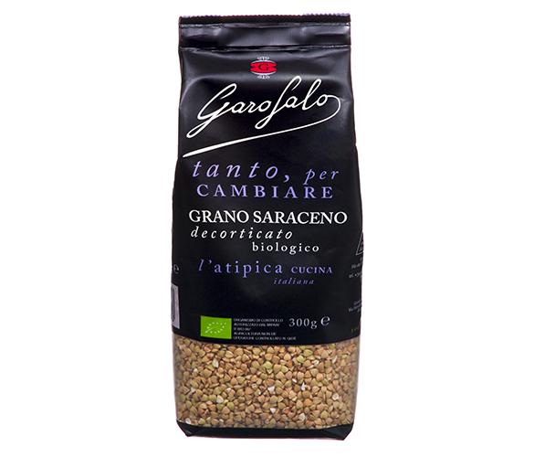 Pasta Garofalo - Grano Saraceno