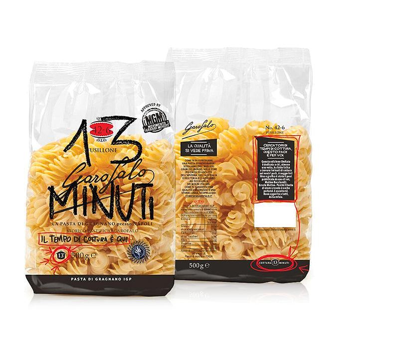 "Pasta Garofalo - Un pack speciale, a ""grande"" richiesta."