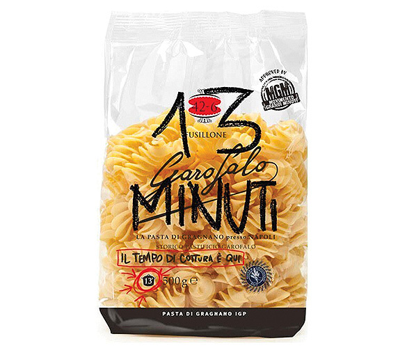 Pasta Garofalo - Fusillone limited edition