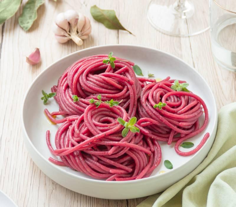 Pasta Garofalo - Spaghetti al vino rosso