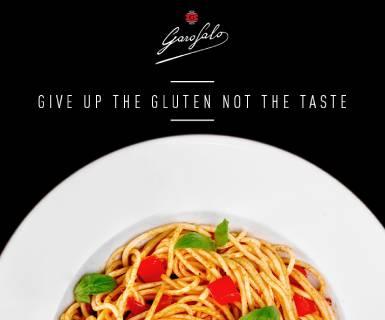 Pasta Garofalo - Volg ons op Facebook