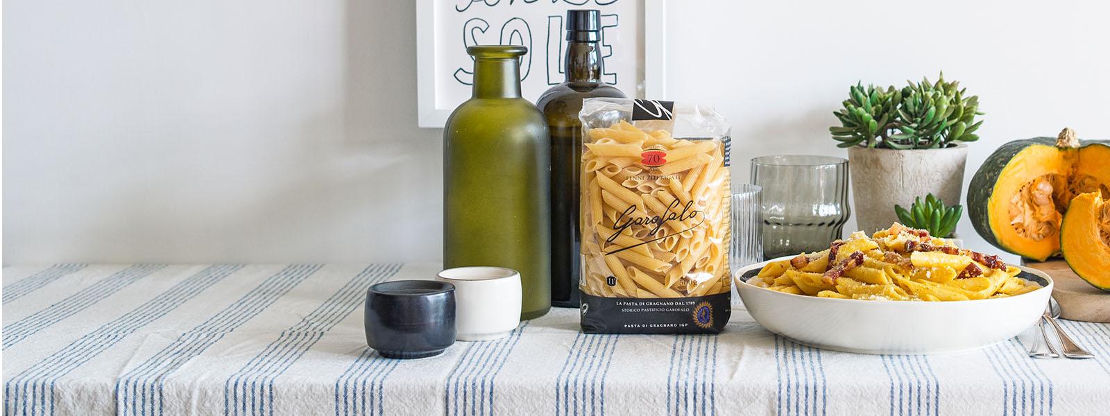 Pasta Garofalo: uniek dankzij passie