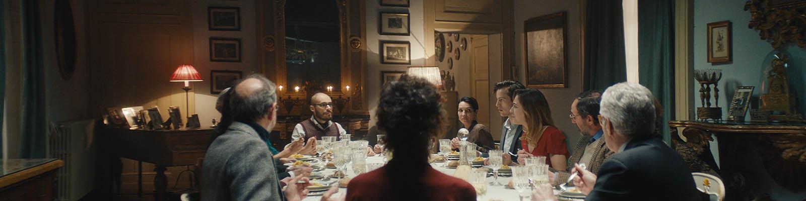 """Garofalo chegou à tv com """"A boa massa não mente"""""""