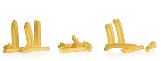 Pasta Garofalo - Casarecce sem glúten