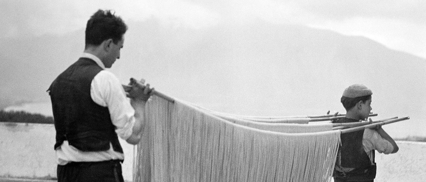 Pasta Garofalo A história de excelência