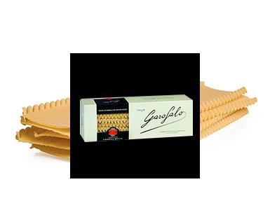 Pasta Garofalo - N° 1-24  Lasagna Riccia
