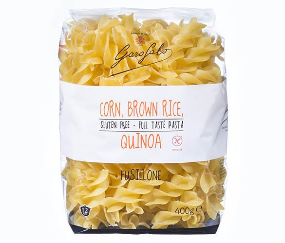 Pasta Garofalo - Glutenfri Fusillone