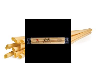 Pasta Garofalo - N° 13-3  Candele Bronzo
