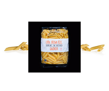 Pasta Garofalo -  Glutenfri Penne Rigate