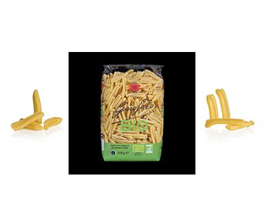 Pasta Garofalo - N° 88  Ekologisk Casarecce