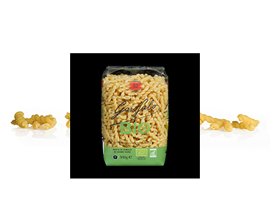 Pasta Garofalo - N° 32 Ekologisk Gemelli