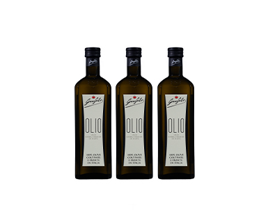 Pasta Garofalo - Extra virgin olivolja