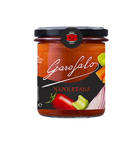 Pasta Garofalo - Sugo alla napoletana