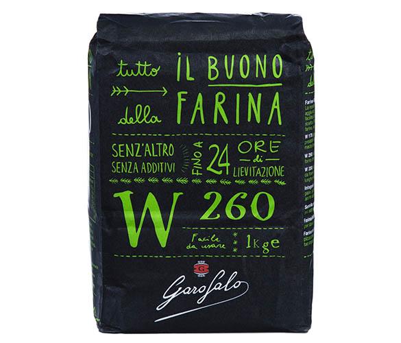 Pasta Garofalo - Flour W 260