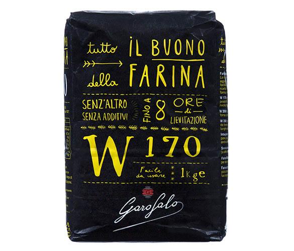 Pasta Garofalo - Flour W 170