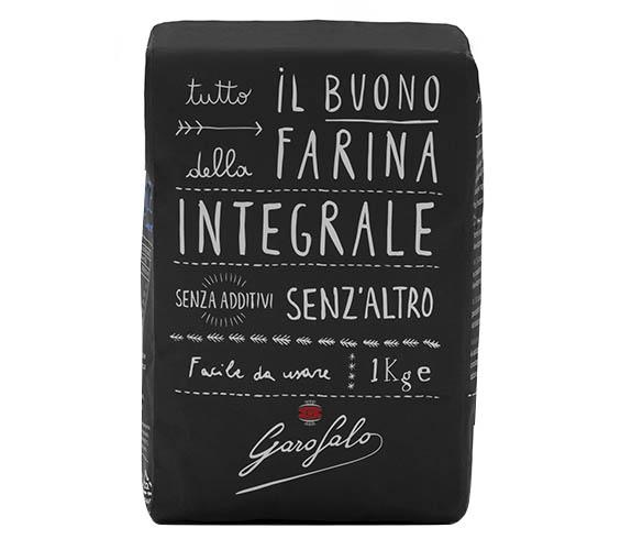 Pasta Garofalo - Whole Wheat Flour