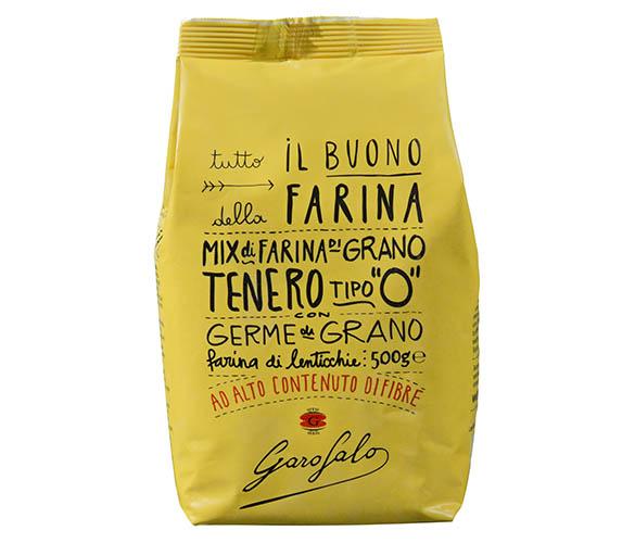 Pasta Garofalo - Flour With Wheat Germ