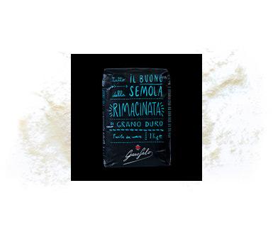 Pasta Garofalo -  Reground Semolina