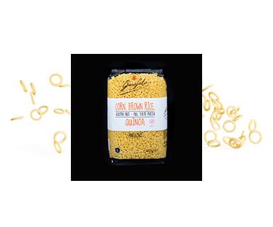 Pasta Garofalo -  Gluten Free Anellini