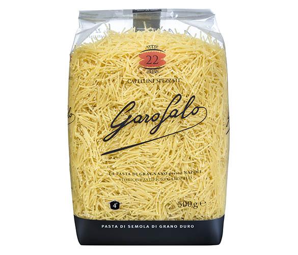 Pasta Garofalo - Capellini Spezzati
