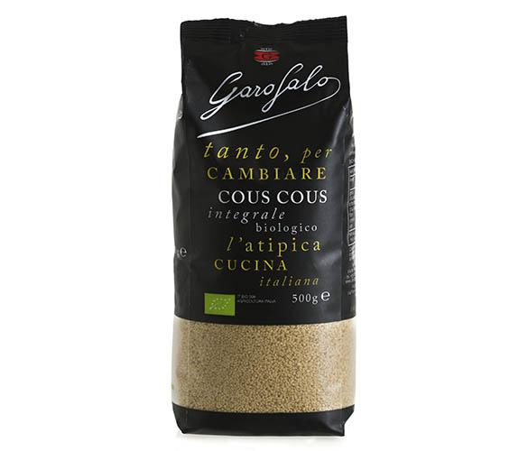 Pasta Garofalo - Whole wheat cous cous