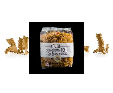 Pasta Garofalo -  Mafalda Pulses and Grains