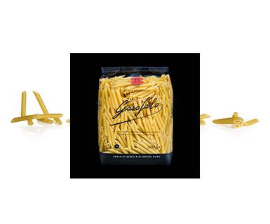 Pasta Garofalo - N° 75  Penne Mezzanelli