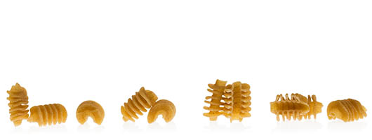 Pasta Garofalo - Radiatori Pulses and Grains