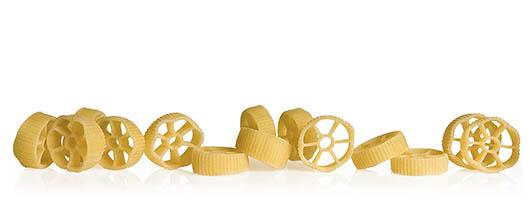 Pasta Garofalo - Ruote