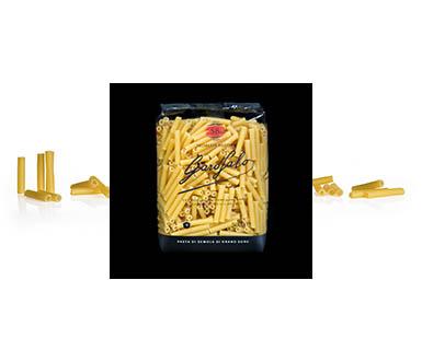 Pasta Garofalo - N° 58  Sigarette Mezzani