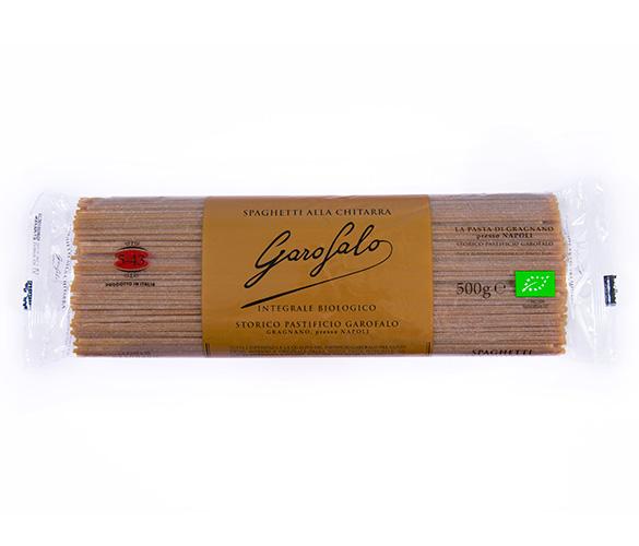 Pasta Garofalo - Whole Wheat Spaghetti alla Chitarra
