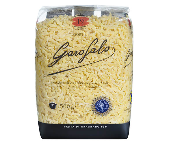 Pasta Garofalo - Stortini