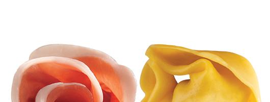 Pasta Garofalo - Tortellini al prosciutto di Parma