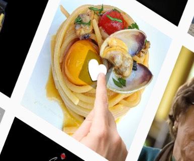 "Pasta Garofalo - Who is more ""Social"" than the Neapolitans?"
