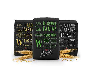 Pasta Garofalo - Flours and Semolinas